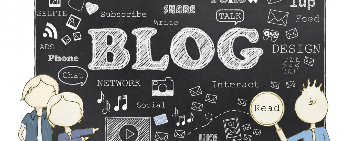 So Many Reasons, So Many Blogs with MyQuali