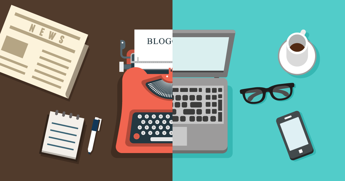 Important of Blogging with MyQuali